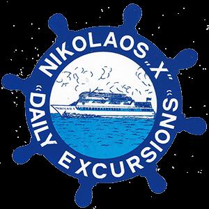 Nikolaos X | Daily Cruises to Symi & Panormitis