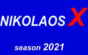 2021 season